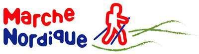 Logo marche nordique